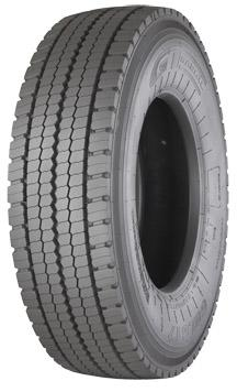 GDL617 Tires
