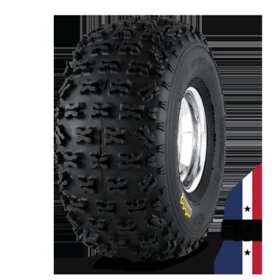 Holeshot XCT Tires