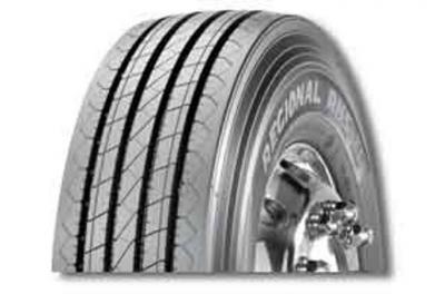 Regional RHS II G127 Tires