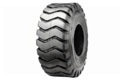DNRZ E-3/L-3 Tires