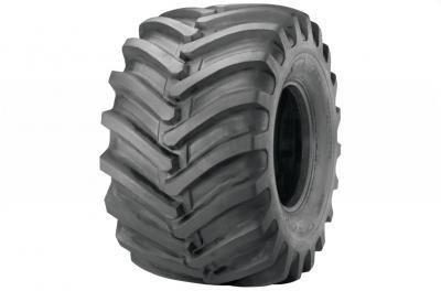 Terra Turbo HF-3 Tires